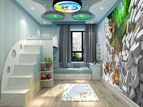 decoration de chambre 3d visuel 6 - Jeux De Decoration De Maison 3d