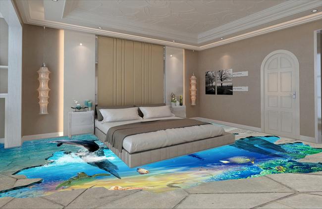 Decoration De Chambre D  Visuel