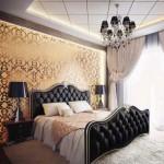 decoration de chambre adulte romantique