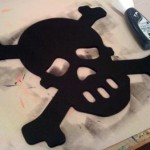 decoration pirate a fabriquer