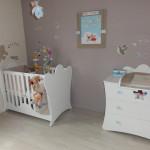 decoration pour chambre bebe