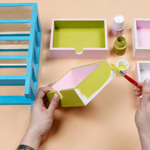 fabriquer une boite a bijoux pour petite fille visuel 6. Black Bedroom Furniture Sets. Home Design Ideas