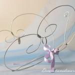 faire decoration papillon