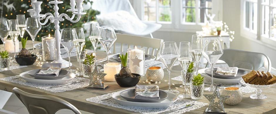 Faire une belle decoration de table visuel 6 for Decoration de la table