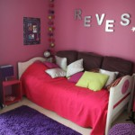 Idee deco chambre fille 6 ans - Idee deco chambre fille 7 ans ...