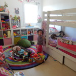 Idee deco chambre fille 6 ans - Chambre fille 4 ans ...