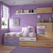 idee deco chambre fille 6 ans