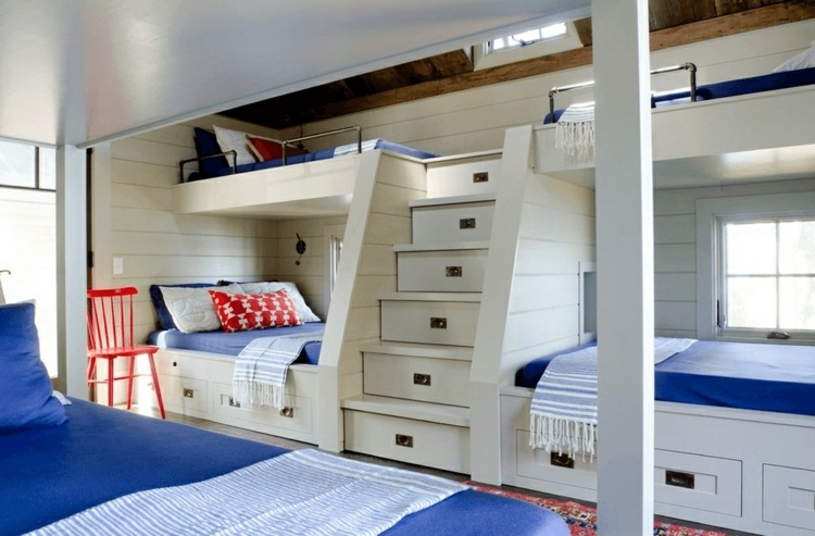 idees rangement chambre adulte - Idee Rangement Chambre Adulte 2