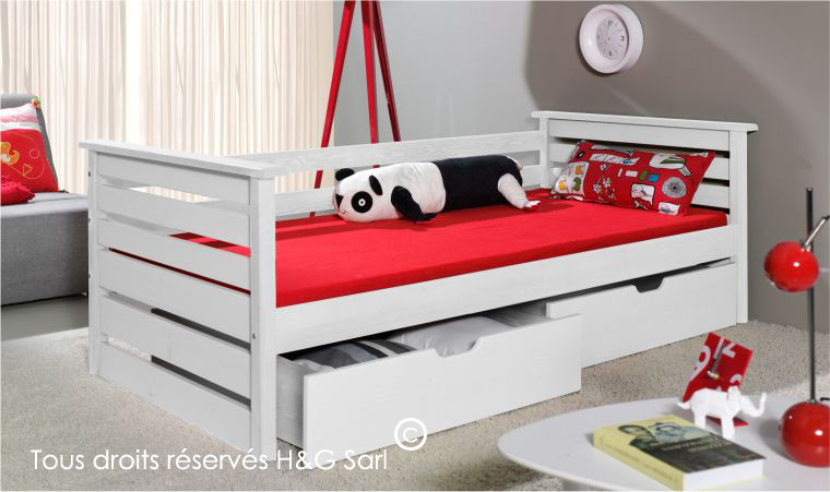 lit junior avec rangement visuel 6. Black Bedroom Furniture Sets. Home Design Ideas