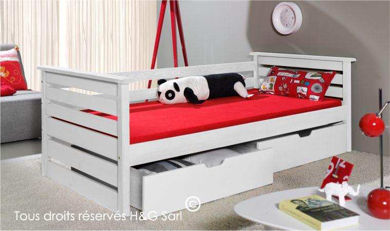 lit junior avec rangement visuel 6. Black Bedroom Furniture Sets. Home Design Ideas