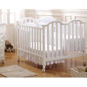 lit pour jumeaux bebes - visuel #5