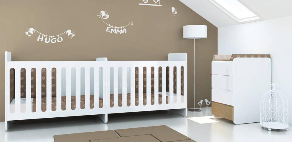 lits evolutifs pour jumeaux visuel 2. Black Bedroom Furniture Sets. Home Design Ideas