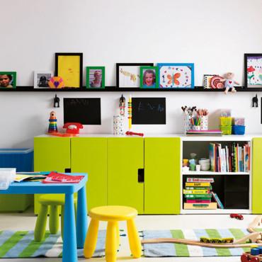 Rangement chambre ikea solutions pour la d coration int rieure de votre maison - Rangement chambre garcon ...