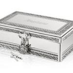boite a bijoux serrure