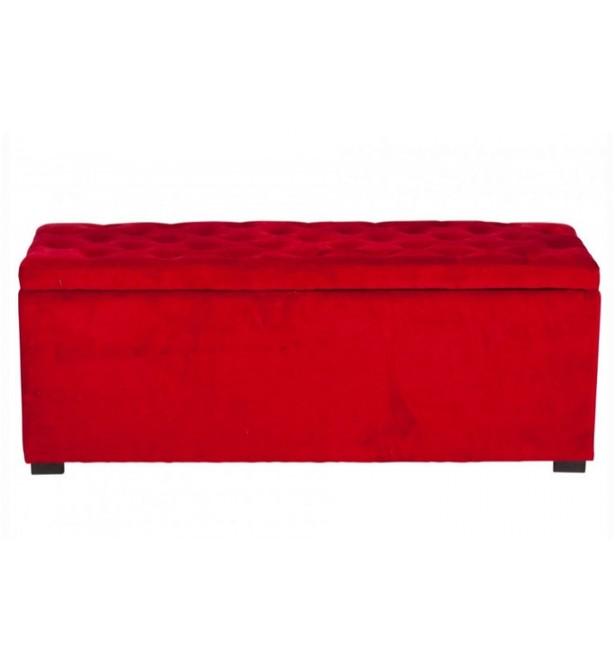 bout de lit coffre capitonne maison design. Black Bedroom Furniture Sets. Home Design Ideas