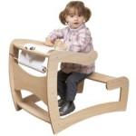 bureau pour bebe 2 ans