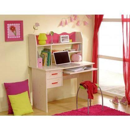 Bureau Ado Fille. Fabuleux Bureau Ado Fille Lit Enfant Mezzanine ...