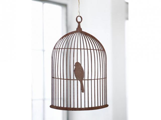 Cage oiseau deco ikea visuel 4 - Cage a oiseau deco ...