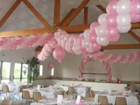 Comment faire decoration avec ballons visuel 3 - Decoration avec ballon ...
