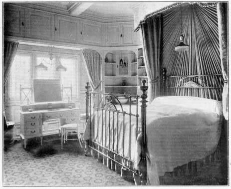 chambre a coucher complete art deco 1920