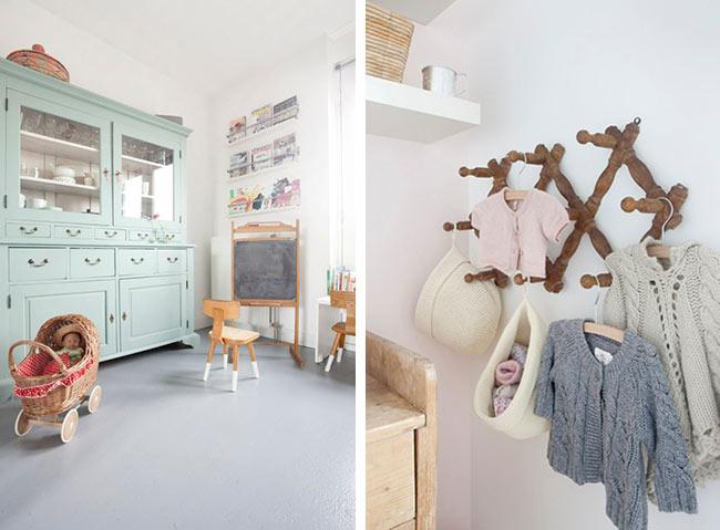 deco chambre bebe pastel visuel 6. Black Bedroom Furniture Sets. Home Design Ideas