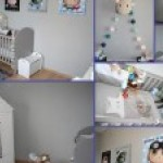 deco chambre bebe simple