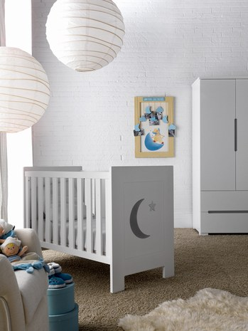 Décoration chambre bébé simple - Modèle de tricot gratuit