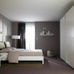 deco chambre contemporaine
