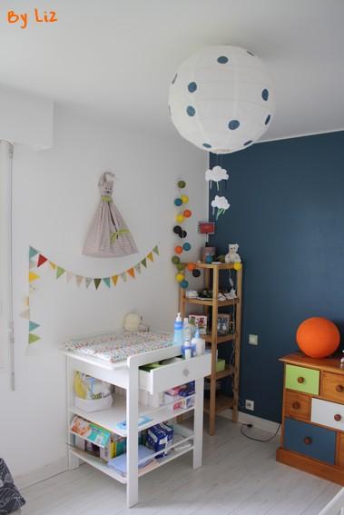 deco chambre garcon bebe - visuel #7