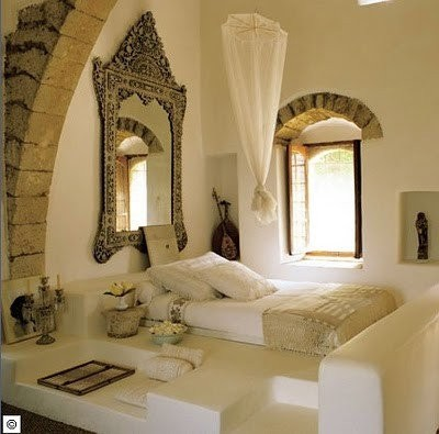 Stunning Chambre Orientale Deco 2 Pictures - House Design ...