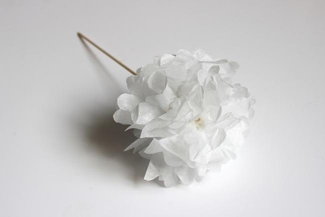 deco fleurs a fabriquer