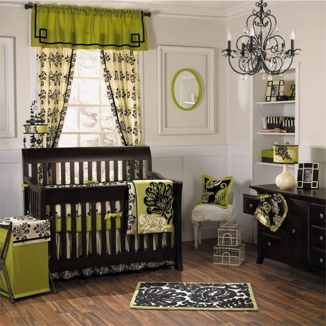 deco originale pour chambre bebe - visuel #4