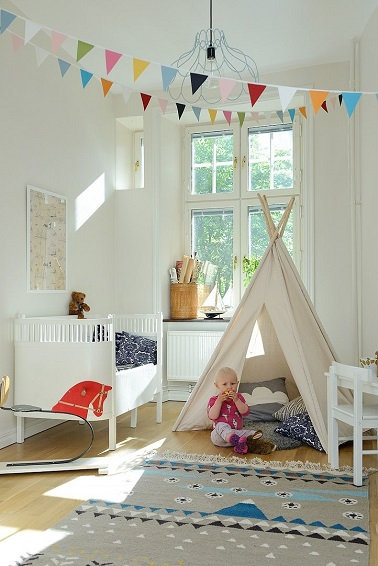 Best Decoration Chambre Bebe Originale Contemporary - lalawgroup ...