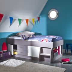 D co chambre de fille 6 ans for Decoration chambre fille 5 ans