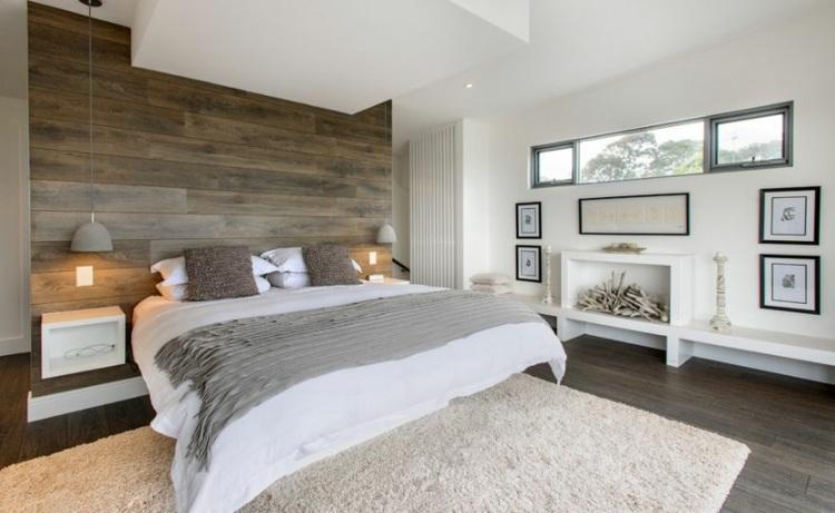 decoration 2016 chambre a coucher - visuel #4