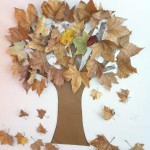 decoration automne a fabriquer