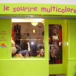 decoration boutique bio