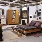 decoration chambre annees 50. Black Bedroom Furniture Sets. Home Design Ideas