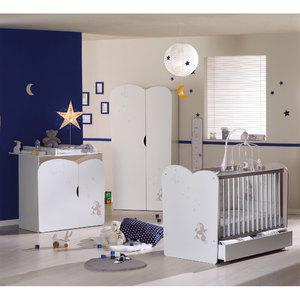 chambre bebe aubert