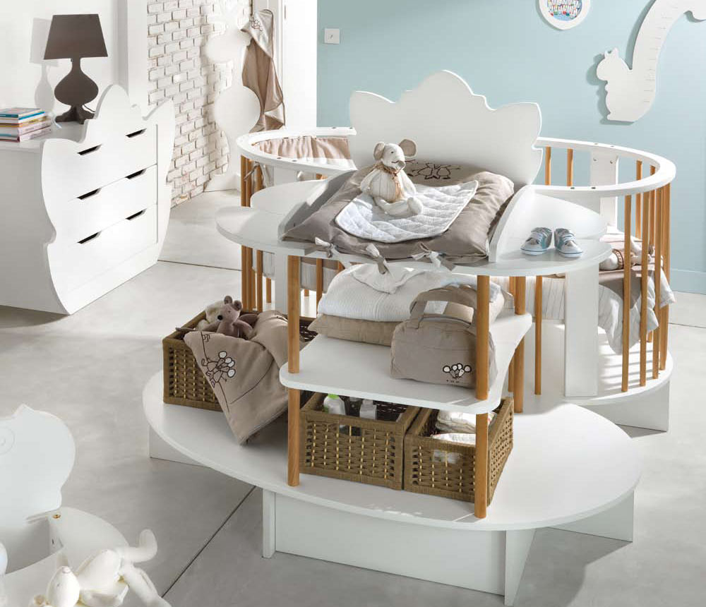 idee chambre bebe mixte. Black Bedroom Furniture Sets. Home Design Ideas