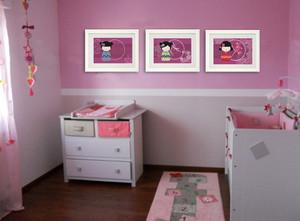 decoration chambre bebe japonaise - visuel #5