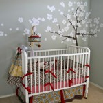 decoration chambre bebe japonaise
