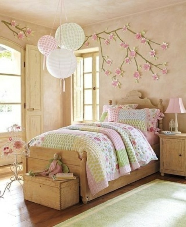 Decoration chambre bebe japonaise visuel 8 for Decoration japonaise
