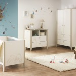 Decoration Chambre Bebe Ourson