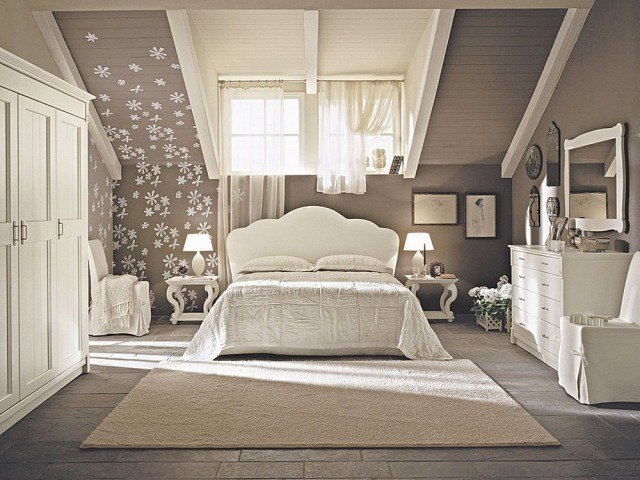 decoration chambre idees - visuel #8