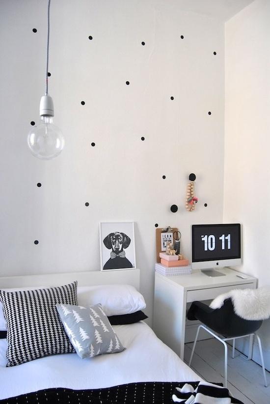 Bevorzugt decoration chambre pinterest - visuel #9 WE13