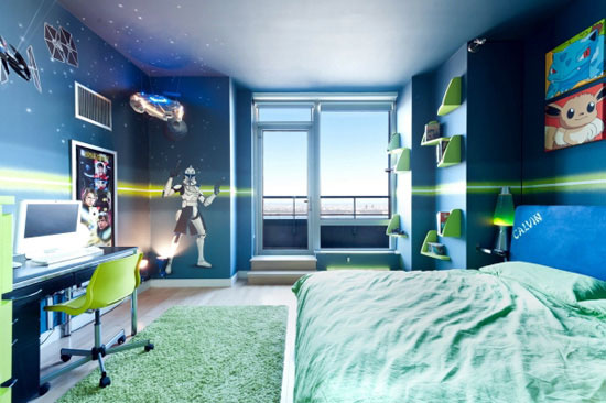 decoration chambre star wars   visuel #2