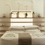 decoration chambre zen nature