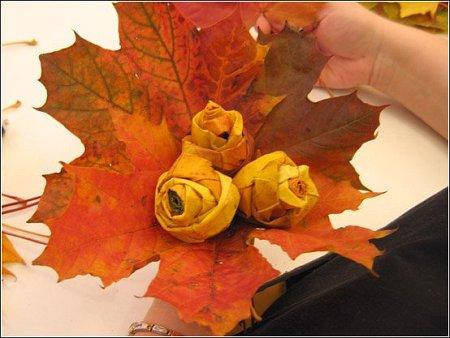 Decoration d automne a fabriquer visuel 4 for Decoration d automne