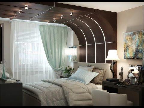 Decoration de chambre a coucher 2016 visuel 2 for Decoration platre chambre a coucher